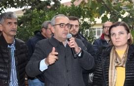 Kocaeli Cedit Mahallesi'nde kentsel dönüşüm 3 yılda tamamlanacak!