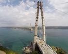 Rakamlarla Yavuz Sultan Selim Köprüsü (3.köprü)!