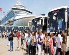 türkiye yabancı turist sayısı