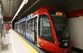 Yenikapı Atatürk Havalimanı metrosu tamamen yenileniyor!