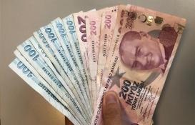 Tüketici kredilerinin 211 milyar 415 milyon lirası konut!