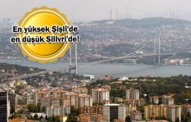 İstanbul'da konut aidatları 2 bin 100 TL'ye kadar çıkıyor!