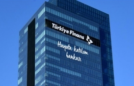Türkiye Finans Katılım Bankası kira sertifikası ihraç büyüklüğü yüzde 97 arttı!
