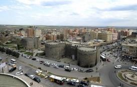 MÜSİAD, Diyarbakır'da cami açıyor!
