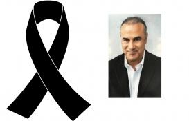 Metal Yapı Konut'un acı günü! Ömer Saçaklıoğlu hayatını kaybetti!