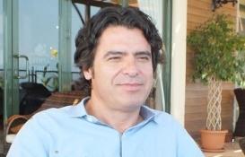 Cengiz Aksoyer, Utopya Turizm İnşaat'tan ayrıldı!