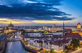 Berlin'de gayrimenkul fiyatları arttı!