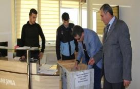 Bucak'ta kent meydanı projesi halka soruldu!