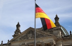 Almanya'nın 6 aylık bütçe açığı 51,6 milyar avro oldu!