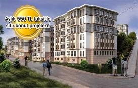 TOKİ'den 10 bin TL peşinatla ev sahibi olma fırsatı!