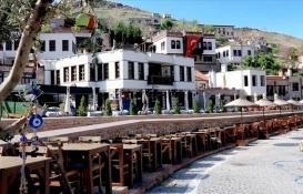 Konya Çeltik Belediyesi'nden satılık 104 dükkan!