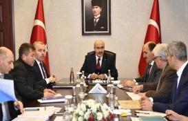 Adana Tarıma Dayalı İhtisas OSB için planlama!