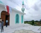 Haiti Boukman Buhara Camii açıldı!