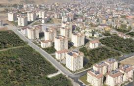 Sinop Dikmen TOKİ'de sözleşme dönemi sona eriyor!