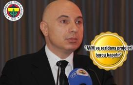Fenerbahçe'ye 2'nci stat önerisi!