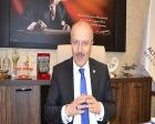 Balıkesir Belediye Başkanı Zekai Kafaoğlu oldu!