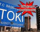 TOKİ'den İstanbul'a 5 yeni proje!