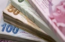 Tüketici kredilerinin 191 milyar 594 milyon TL'si konut!