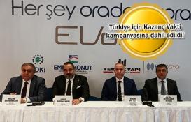 Evora İzmir'de ön talep toplanmaya başlandı!
