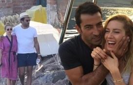 Kenan İmirzalıoğlu Çeşme'de bungalov ev kiraladı!