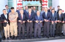 Şanlıurfa İl Milli Eğitim Müdürlüğü Yeni Hizmet Binası açıldı!