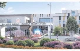 Antalya Döşemealtı'na yeni devlet hastanesi müjdesi!