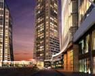 Ankara West Gate Residence örnek daire görselleri!