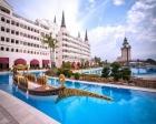 Mardan Palace Hotel neden icralık oldu?