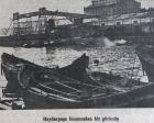 1939 yılında İstanbul Limanı Haydarpaşa'da yapılacak!