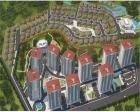 Ankara Mebuskent satılık daire!