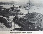 1941 yılında kömür depoları bulundukları yerde kalacak!