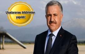 İstanbul Yeni Havalimanı'nın yüzde 89'u tamamlandı!