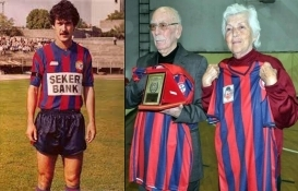Ünlü futbolcu Muzaffer Badalıoğlu'nun annesi komşusuna evini kaptırdı!
