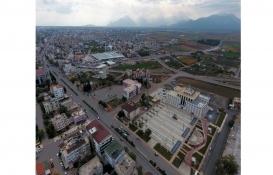 Antalya Döşemealtı'ndaki bazı bölgeler kesin korunacak hassas alan ilan edildi!