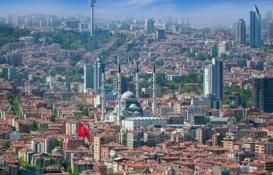 ÖİB Ankara Gölbaşı'ndaki gayrimenkulün satışını onayladı!