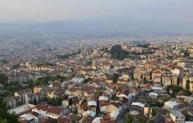 Bursa Demetevler mahallesinde yıkım tedirginliği!