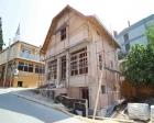 Darıca'daki eski itfaiye binası restore ediliyor!