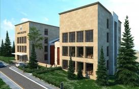 Kocaeli Kandıra'ya yeni belediye hizmet binası geliyor!