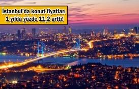 Türkiye'de ortalama konut fiyatı 313 bin 986 TL oldu!