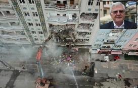 Emin Şirin: İstanbul depremi için Deprem Bilim Kurulu oluşturulsun!