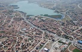 ÖİB Ankara Gölbaşı'ndaki 2 gayrimenkulü özelleştirdi!