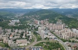 Tuzla Beşevler 1/5000 ve 1/1000 Ölçekli imar planı değişikliği askıya çıktı!