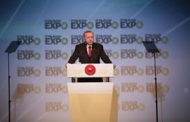 Faiz sistemine dur diyen projeler MÜSİAD EXPO'da start verdi!