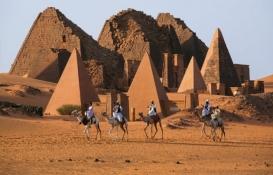 Sudan'a 'turizm yatırımına destek' çağrısı!
