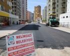 Melikgazi Belediyesi ulaşım projeleri