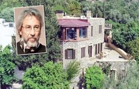 Can Dündar'ın Bodrum'daki villası için soruşturma başlatıldı!