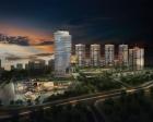 Akkent Paradise Gardens Ankara satılık daire!