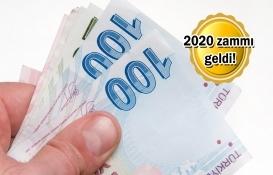 2020 yılı çevre temizlik vergisi fiyatları belli oldu!