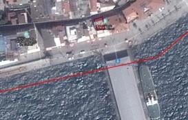 Beyoğlu'nda 11.6 milyon TL'ye icradan satılık gayrimenkul!