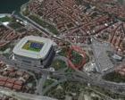 Kadıköy Zühtüpaşa otel alanı imar planı askıda!